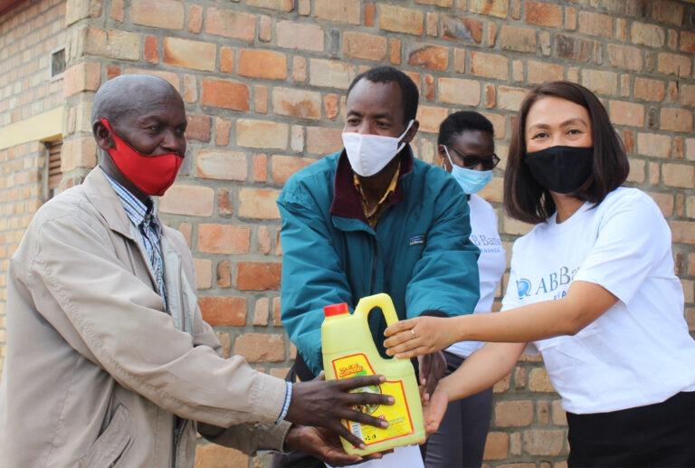 Kwibuka 27: AB Bank Rwanda Unites with Kabingo Village Families to Commemorate the 1994 Genocide Against the Tutsi.